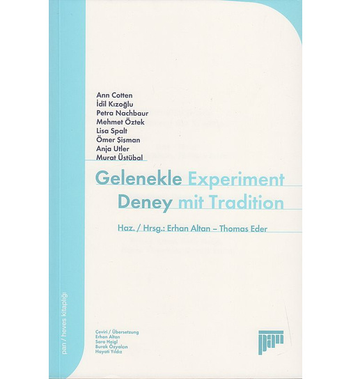 Gelenekle Experiment Deney Mit Tradition